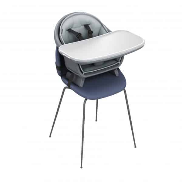 Highchairs Moa Highchair Pitter Patter Baby NI 6