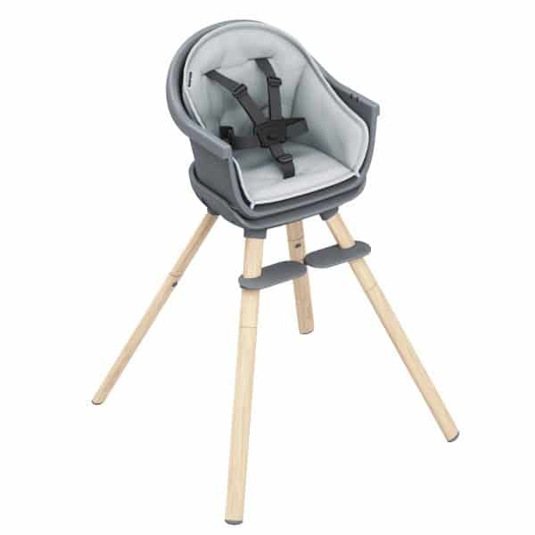 Highchairs Moa Highchair Pitter Patter Baby NI 8