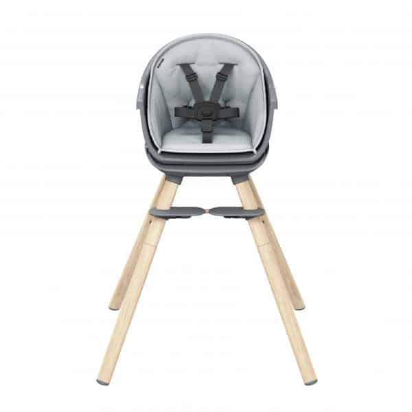 Highchairs Moa Highchair Pitter Patter Baby NI 14