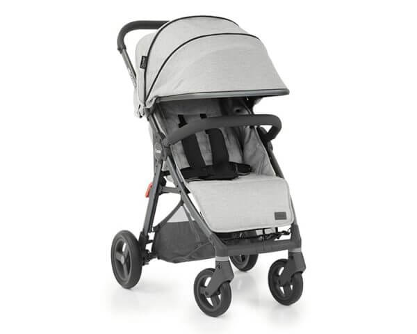 Travel Systems Oyster Zero Gravity Pitter Patter Baby NI 5