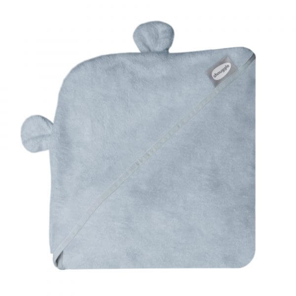 Hooded Towels Wearable Baby Towel Pitter Patter Baby NI 7