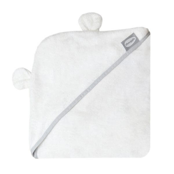 Hooded Towels Wearable Baby Towel Pitter Patter Baby NI 8