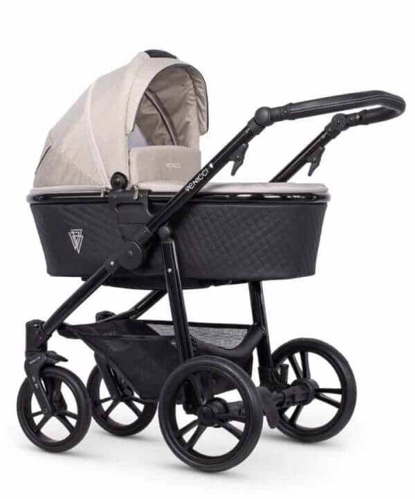 Travel Systems Venicci Shadow Toscana Sand Pitter Patter Baby NI 4