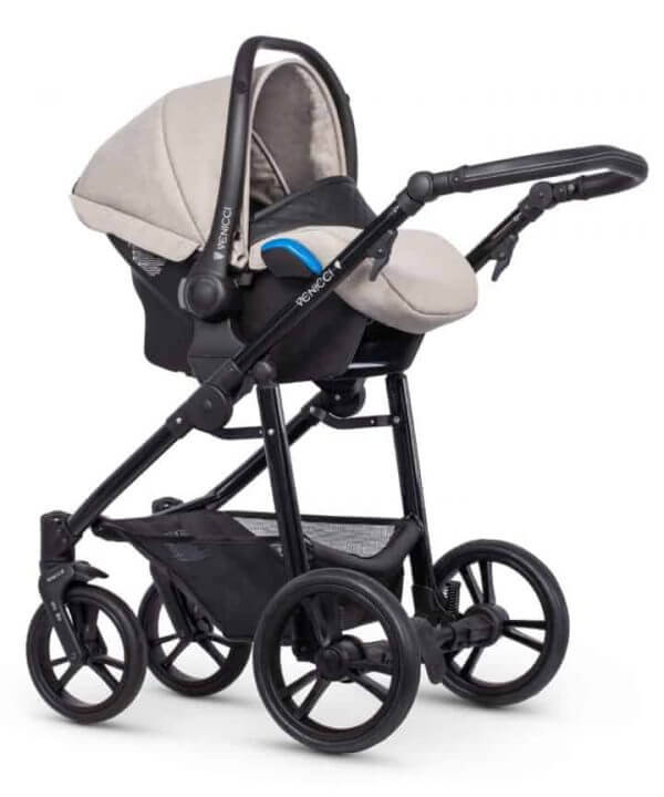 Travel Systems Venicci Shadow Toscana Sand Pitter Patter Baby NI 7
