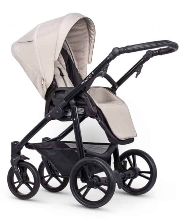 Travel Systems Venicci Shadow Toscana Sand Pitter Patter Baby NI 8