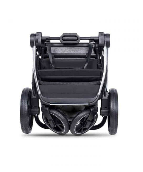 Travel Systems Venicci Tinum 2.0 Rock Graphite Pitter Patter Baby NI 7