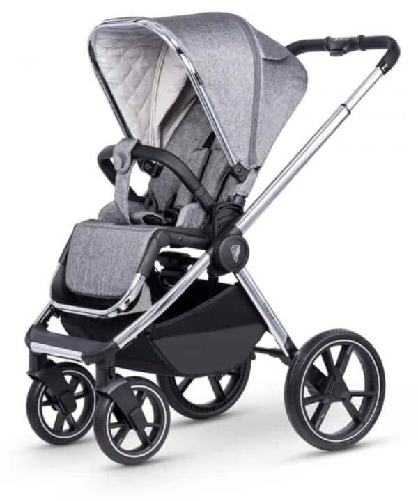 Travel Systems Venicci Tinum 2.0 Rock Graphite Pitter Patter Baby NI 8