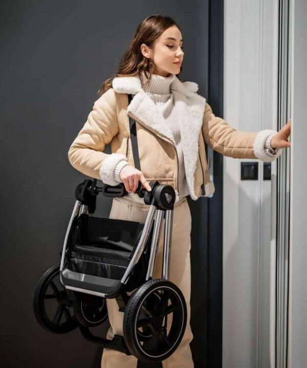 Travel Systems Venicci Tinum 2.0 Rock Graphite Pitter Patter Baby NI 12
