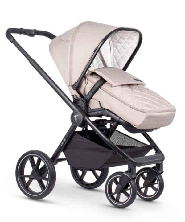 Travel Systems Venicci Tinum 2.0 Sabbia Pitter Patter Baby NI 9