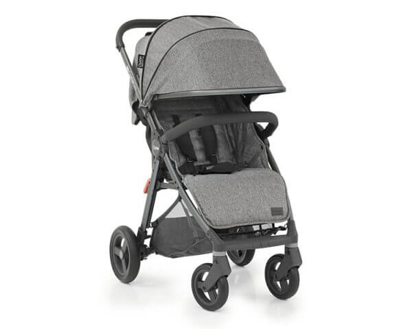 Travel Systems Oyster Zero Gravity Pitter Patter Baby NI 10