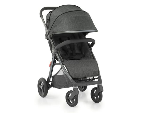 Travel Systems Oyster Zero Gravity Pitter Patter Baby NI 9